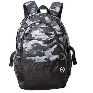 Victoria's Secret PINK Collegiate Backpack.